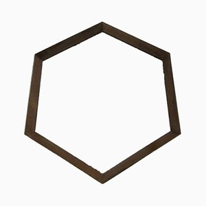 Hexagonal Mirror, 1960s