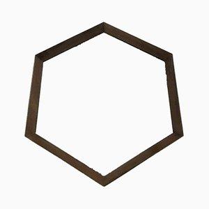 Miroir Hexagonal, 1960s