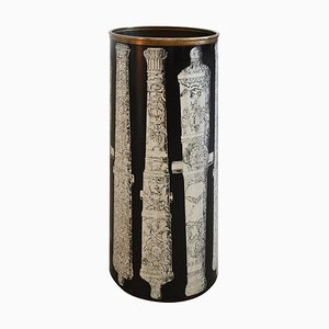 Cannon Series Umbrella Holder by Atelier Fornasetti, 1960s