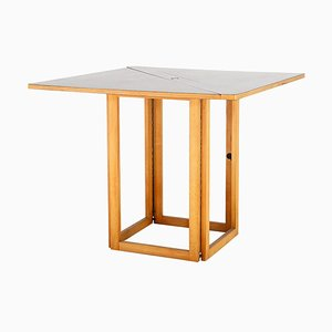 Gabbiano Table by Pierluigi Ghianda, 1970s