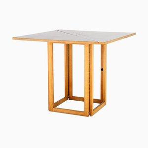 Table Gabbiano par Pierluigi Ghianda, 1970s