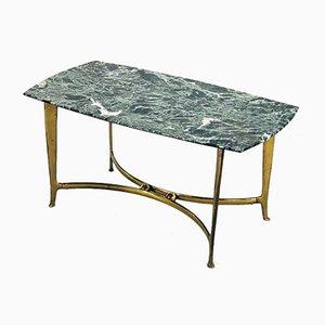 Tavolino da caffè Hollywood Regency di Osvaldo Borsani, anni '50