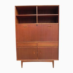 Vintage Highboard on Legs, 1960s