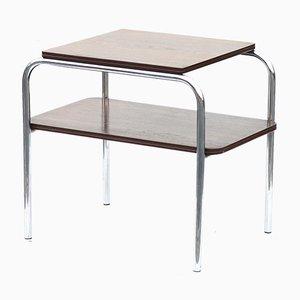 Tavolino di Kovona, Repubblica Ceca, anni '60