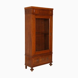 19th Century Vitrine or Bookcase