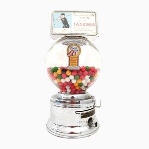 Ford Bubble Gum Machine, 1950s