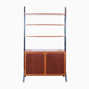Scandinavian Bookcase, 1960s