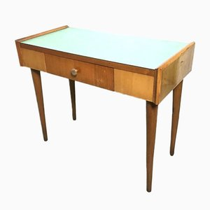Vintage Italian Writing Desk