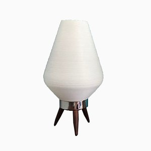 Danish Table Lamp, 1950s