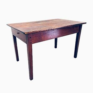 Table Basse Vintage, Italie, 1940s