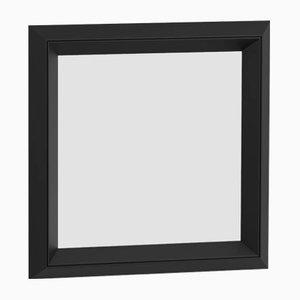 Spiegel mit Doppelrahmen von Carlo Cumini für ALBEDO, 2019