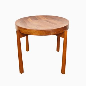 Swedish Teak Side Table from Dux, 1960s