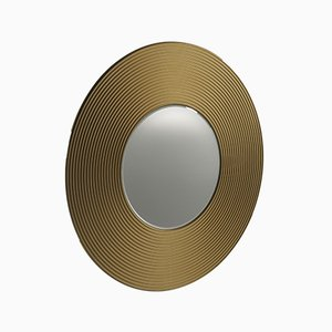 Gong Mirror by Carlo Cumini for ALBEDO, 2019