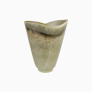 Midcentury Ceramic Vase by Carl-Harry Stålhane for Rörstrand, 1950s