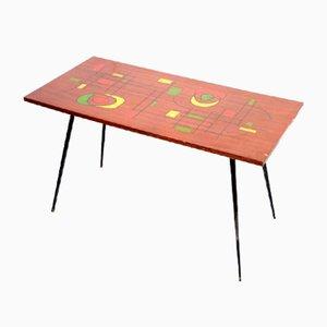 Table Basse Dreiech, 1970s