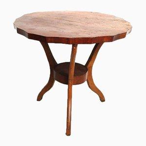 Mid-Century Italian Side Table