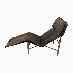 Skye Chaise Longue by Tord Björklund for Ikea, 1980s