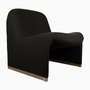 Model Alky Armchair by Giancarlo Piretti for Castelli, 1970