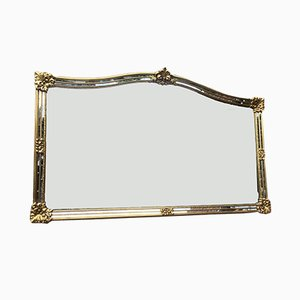 Large Mirror from DeKnudt, 1970s