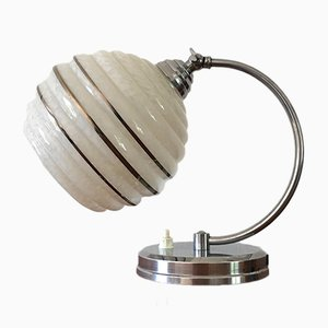 Art Deco Wall Lamp, 1930s