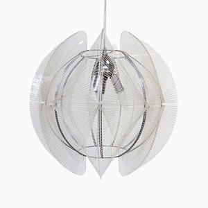 Lampe à Suspension par Paul Secon pour Sompex, 1960s
