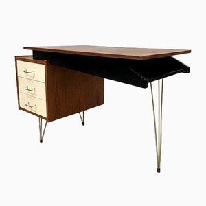 Vintage Dutch Desk by Cees Braakman for Pastoe