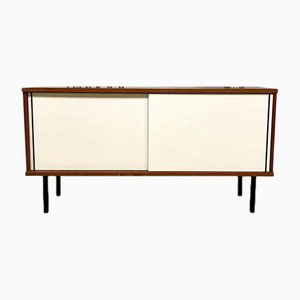 Vintage Dutch Sideboard by Cees Braakman for Pastoe, 1950s