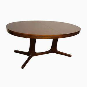 Rosewood Table, 1960s
