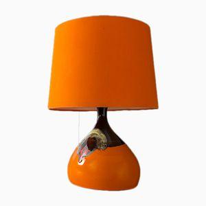 Lámpara de mesa de Bjørn Wiinblad para Rosenthal, años 70