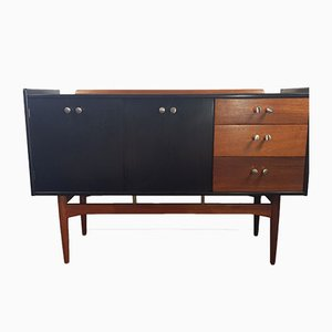 Dyed Sideboard from White & Newton, 1960s