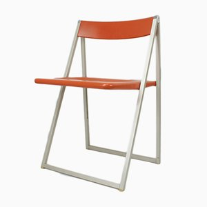 Chair by Team Form Ag for Interlübke, 1970s