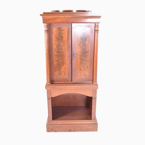 Antique Tall Cabinet