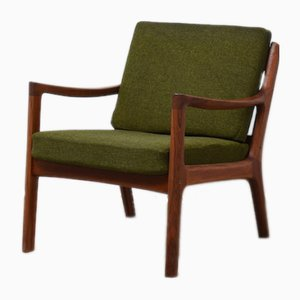 Senator Armchair by Ole Wanscher for France & Søn, 1960s