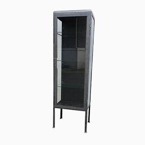 Mid-Century Medical Cabinet