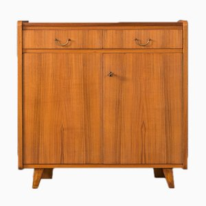 Walnut Commode from Tepe Möbel, 1950s