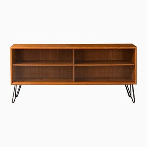 Teak Sideboard from WK Möbel, 1960s