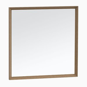 Essential Mirror by Carlo Cumini for ALBEDO