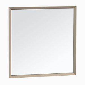 Essential Mirror by Carlo Cumini for ALBEDO