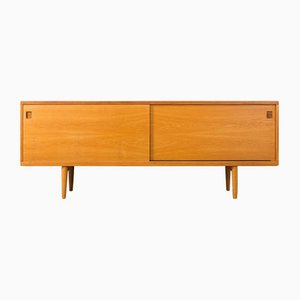 Model 20 Sideboard by Niels O. Møller for J.L. Møllers, 1950s