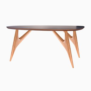 Petite Table Ted Grise de Greyge