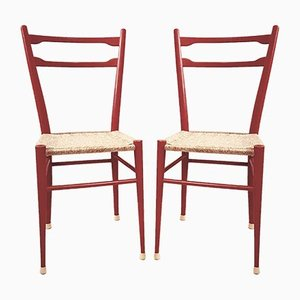 Vintage Chairs from TopForm, 1960s, Set of 2