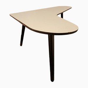 Tavolino da caffè Boomerang di Margaret van Bekkum per Bovenkamp, anni '50