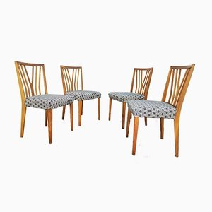 Poly-Z Chairs by A.A. Patijn for Zijlstra Joure, 1950s, Set of 4