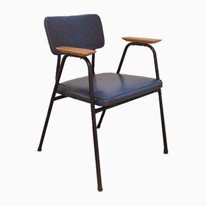M Chair von Pierre Guariche für Meurop, 1950er
