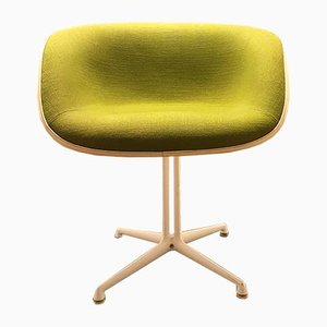La Fonda Armchair by Charles and Ray Eames for Fehlbaum from Herman Miller, 1960s