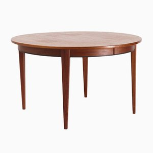 Model 55 Dining Table from Omann Jun, 1960s