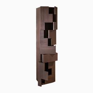 Cuzco Column Cabinet from ALBEDO