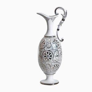 Amphora Vase von Davide Servadei für Ceramica Gatti 1928, 2018