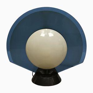 Tikal Desk Lamp by Pier Giuseppe Ramella for Arteluce, 1980s