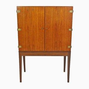 Credenza vintage in teak, anni '60